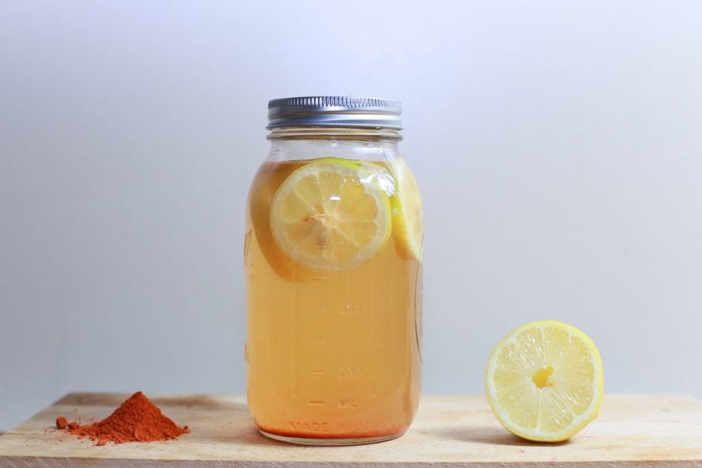 water kefir benefits